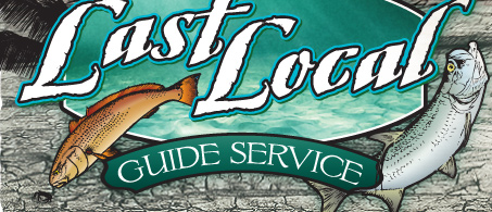 Last Local Guide Service