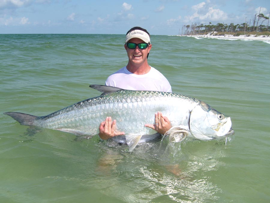 Panama city beach fishing charters trips last local for Panama city fl fishing report