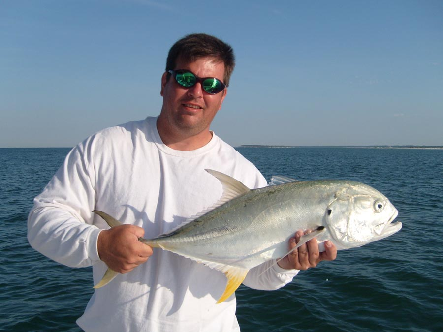 Panama city beach fishing charters trips last local for Michigan city fishing charters