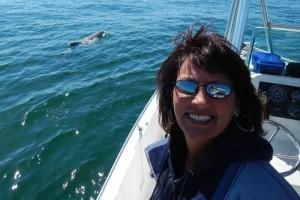 Last Local Guide Service britton dolphin
