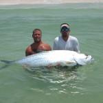 Last Local Guide Service, Panama City Beach- Tarpon