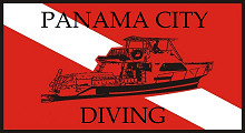 Panama City Diving