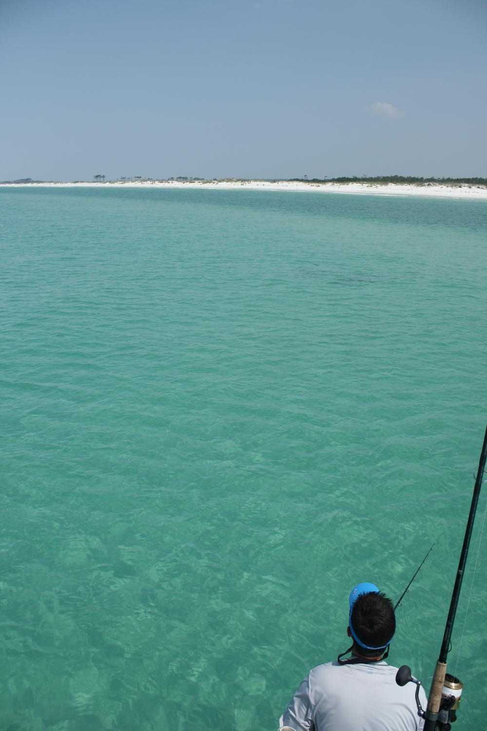 Panama city beach fishing guide capt john vann last local for Panama city beach charter fishing