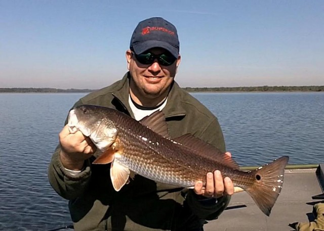 Redfish Gallery 2