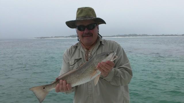 Grabowski redfish