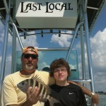 Last Local Sheepshead