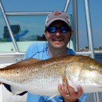 Brunworth redfish