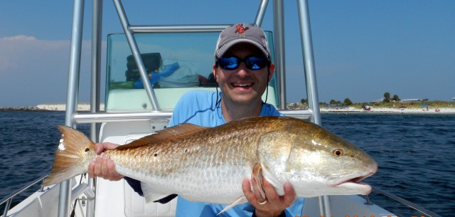 Panama city beach redfish archives last local guide service for Panama city beach fishing