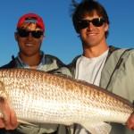 Last Local Guide Service- Panama City Beach, Redfish