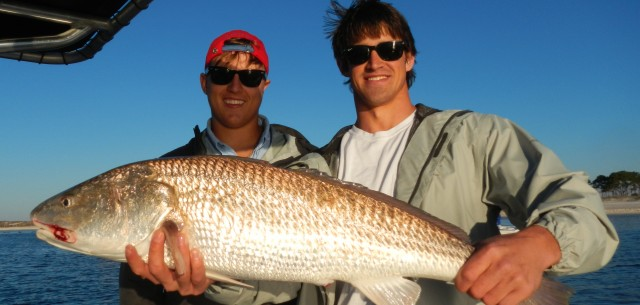 Last Local Guide Service- Panama City Beach, Redfish