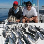 Last Local Guide Service- Panama City Beach, Spanish Mackerel