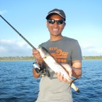 Last Local Guide Service- Speckled Trout 4