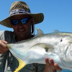 Last Local Guide Service- Jack Crevalle