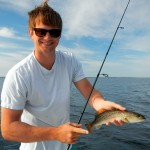 Last Local Guide Service, Speckled Trout- Kelley