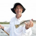 Last Local Guide Service, Speckled Trout- Kelley2