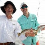 Last Local Guide Service, Speckled Trout- Kelley3