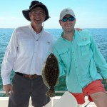 Last Local Guide Service, Speckled Trout- Kelley8