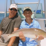 Last Local Guide Service, Panama City Beach- Redfish (Beckett1)