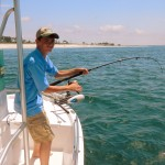 Last Local Guide Service, Panama City Beach- Redfish (Beckett2)