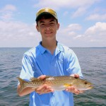 Last Local Guide Service, Panama City Beach- Speckled Trout (Beckett)