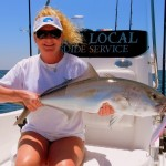 Last Local Guide Service- Amberjack 1