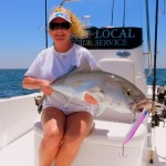 Last Local Guide Service- Amberjack 5