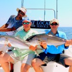 Last Local Guide Service- Amberjack (Dillon1)