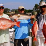 Last Local Guide Service- Red Snapper (Dillon)