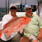 Last Local Guide Service- Red Snapper (Dillon3)