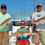 Last Local Guide Service- Redfish (Fridrich)