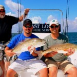 Last Local Guide Service- Redfish (Rice4)