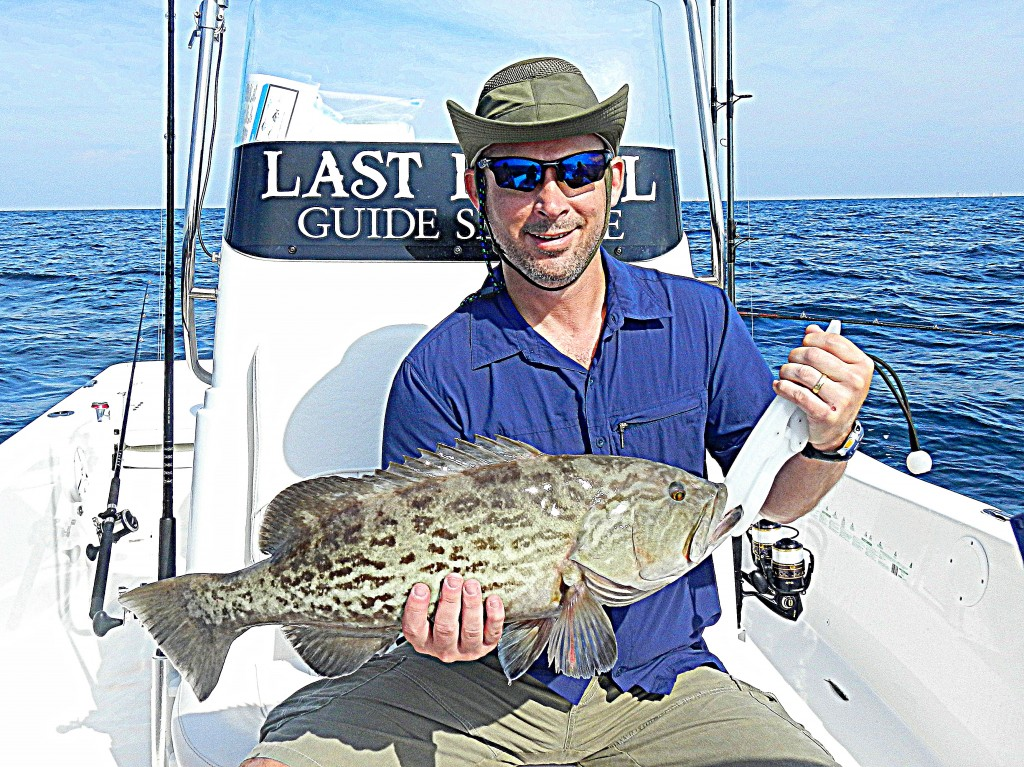 Last Local Guide Service, Panama City Beach- Bottom Fishing (Barthel3)