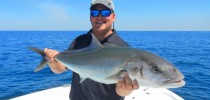Last Local Guide Service, Panama City Beach- Amberjack Fishing (Tedder5)