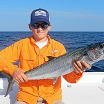 Last Local Guide Service, Panama City Beach- King Mackerel Fishing (Bray)