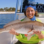 Last Local Guide Service- Redfish (Easom)