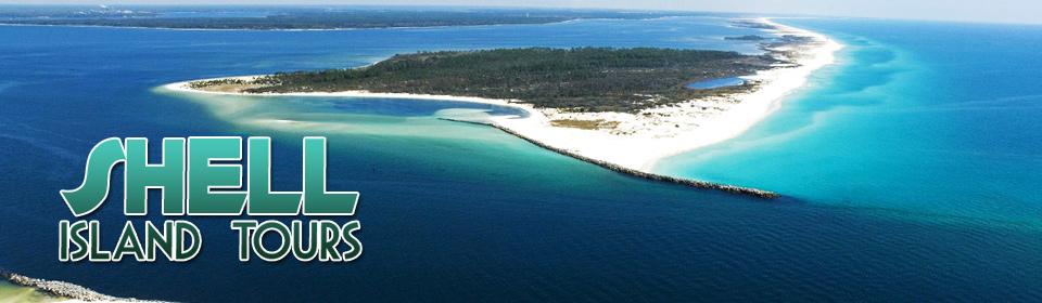 Main Shell Island