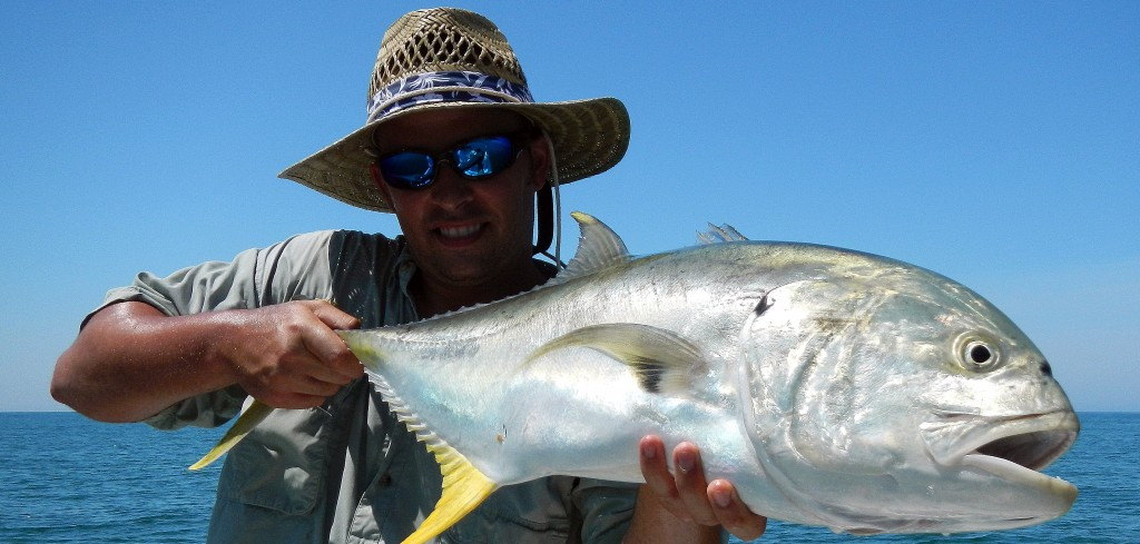 Last Local Guide Service Jack Crevalle
